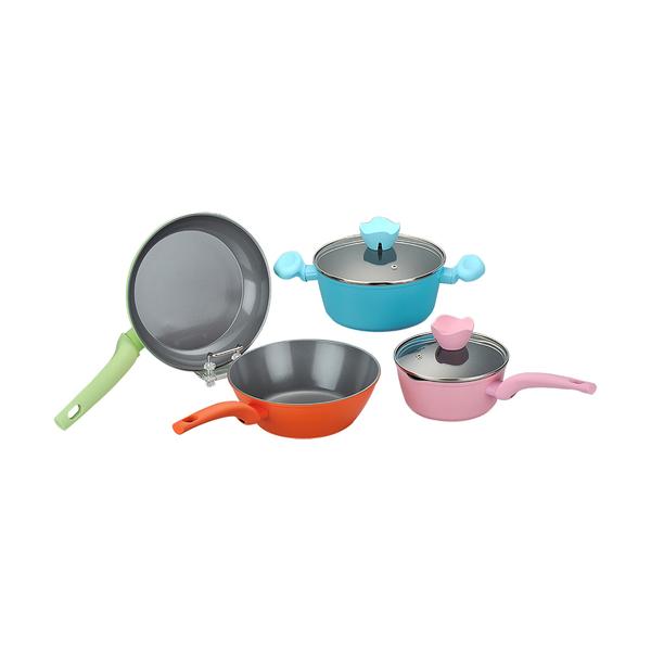 Cookware set HT-FY-0101