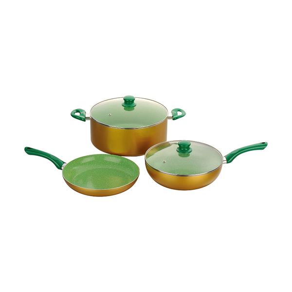 Cookware set BAR_7846