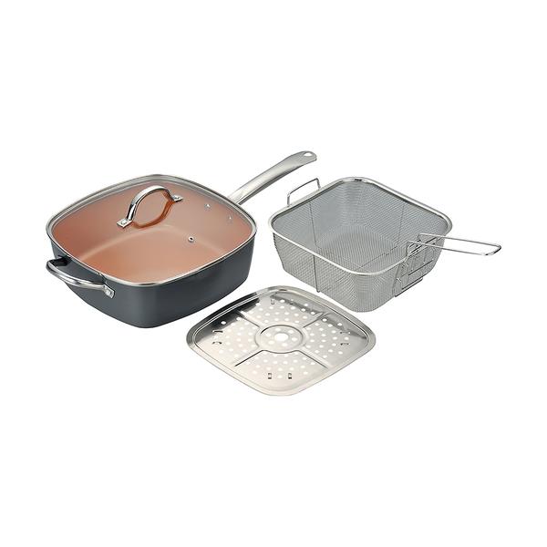 Cookware set HT-LST-FP01