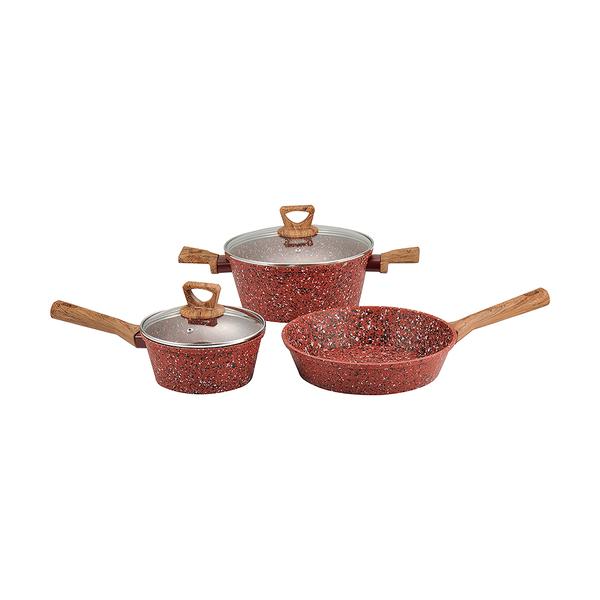 Cookware set HT-XFY-1102