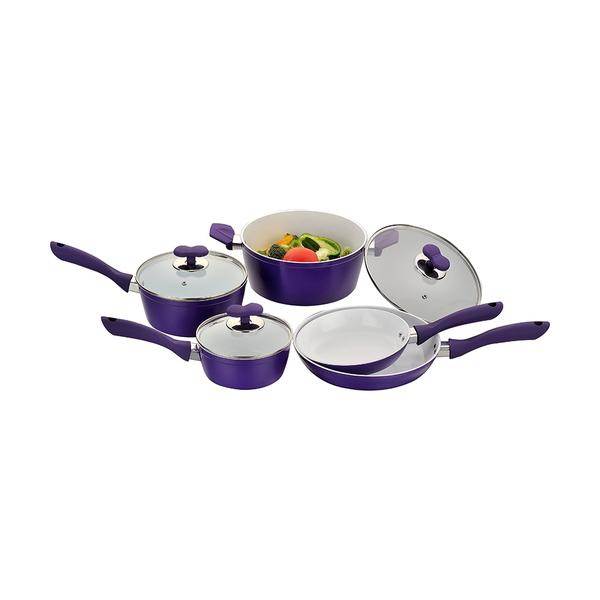 Cookware set HT-FS0801