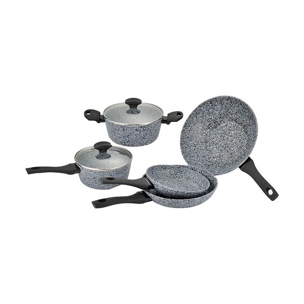 Cookware set HT-FY-0304