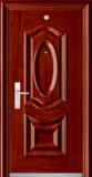 精品防盗门(四防门)-HT-96(90MM)甲级