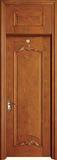 实木复合油漆套装门-HT-ST-02