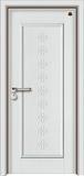 实木复合油漆套装门 -HT-SB-09