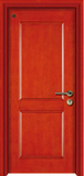 实木复合油漆套装门 -HT-SA-809