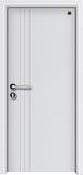 实木复合油漆套装门 -HT-SB-12