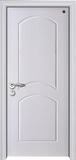 实木复合油漆套装门-HT-SB-24