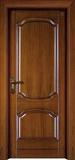实木复合油漆套装门 -HT-SA-117