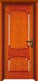 实木复合油漆套装门-HT-SA-2