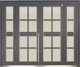 高端别墅大门系列-HT-D-5015