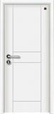 实木复合油漆套装门-HT-SB-13