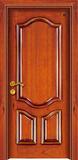 实木复合油漆套装门 -HT-SA-1