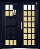 高端别墅大门系列 -HT-F-5013