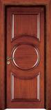 实木复合油漆套装门 -HT-SA-907
