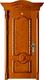 实木复合油漆套装门-HT-MA-20