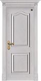 实木复合油漆套装门-HT-SC-119