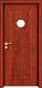实木复合油漆套装门-HT-SB-20