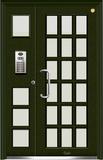 高端别墅大门系列-HT-F-5012