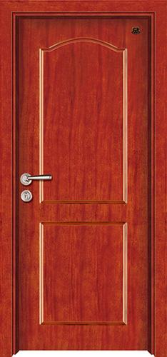 实木复合油漆套装门-HT-SB-3