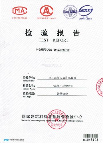 检测报告-10