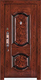 精品甲级防盗门- HT-86