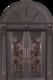纯铜镌刻木纹-GLL-T-1606