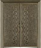 精雕铸铝门-GLL-ZL-1619