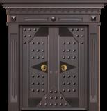 纯铜雕刻木纹 -GLL-T-1613