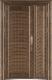 精雕铸铝门-GLL-ZL-1622