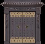 纯铜雕刻木纹 -GLL-T-1603