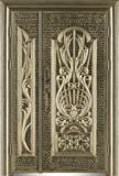 精雕铸铝门-GLL-ZL-1621
