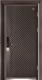 精雕铸铝门-GLL-ZL-1602