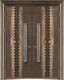 精雕铸铝门-GLL-ZL-1607