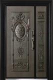 精雕铸铝门-GLL-ZL-1606