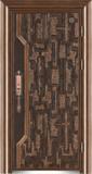 精雕铸铝门-GLL-ZL-1611