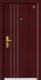 装甲门系列-GLL-GM-1731B 楸木2
