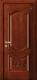 格洛里木门系列-GLL-S-1602HH 红胡桃2