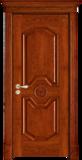 格洛里木门系列 -GLL-S-1611AH 橡木仿古2