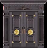 工艺铜门系列-GLL-T-1605