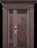 工艺铜门系列-GLL-T-1609