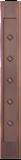 可选配门柱 -门柱-08