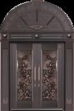工艺铜门系列-GLL-T-1606