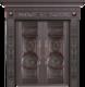 工艺铜门系列-GLL-T-1607