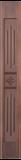 可选配门柱 -门柱-02