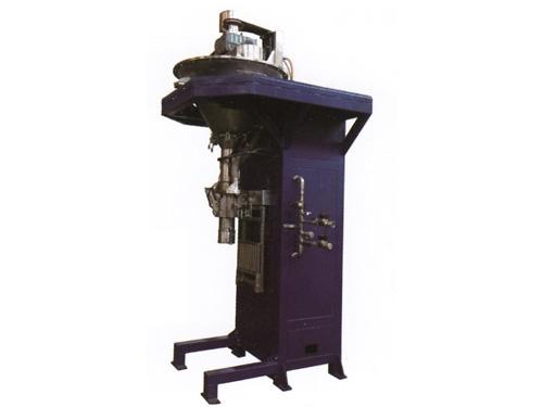 DCS-VS-T包装秤(垂直脱气包装机)