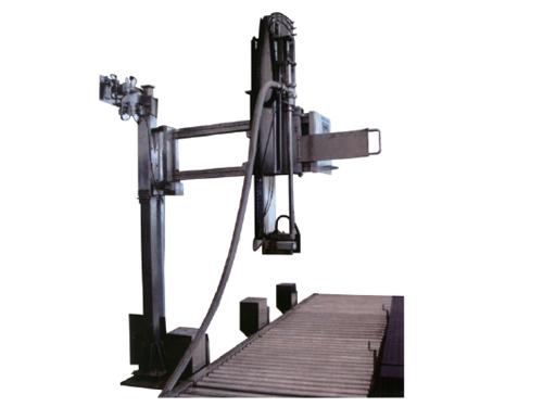YCS300(H)-BM型液体灌装秤
