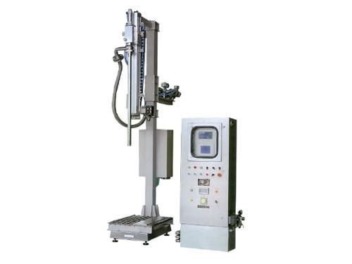 YCS300(H)-BU型液体灌装秤