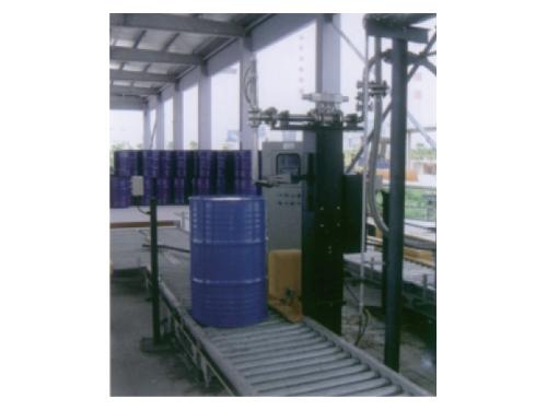 YCS液体灌装秤产品