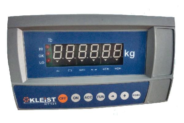 KY121称重显示仪表
